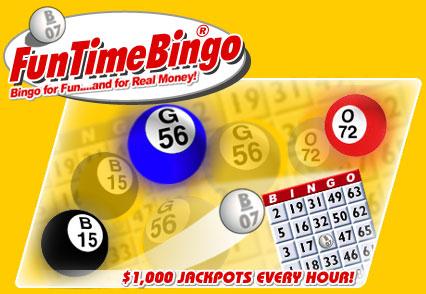 Fun Time Bingo